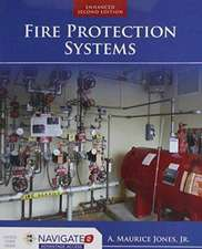 Fire Protection Systems [With Access Code]