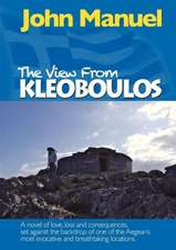 The View from Kleoboulos