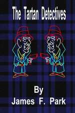 The Tartan Detectives
