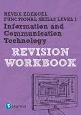 REVISE Edexcel Functional Skills ICT