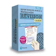Smith, H: REVISE Edexcel GCSE (9-1) Mathematics Higher Revis