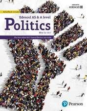 Goodlad, G: Edexcel GCE Politics AS and A-level Student Book