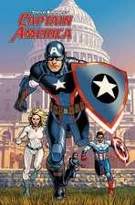 Captain America: Steve Rogers Vol. 1 - Hail Hydra