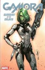 Gamora: Guardian of the Galaxy