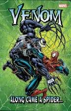 Venom: Along Came a Spider...