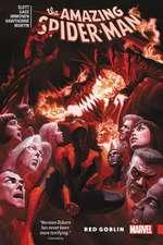 Amazing Spider-man: Red Goblin