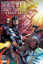 Marvel Cosmic Universe By Donny Cates Omnibus Vol. 1