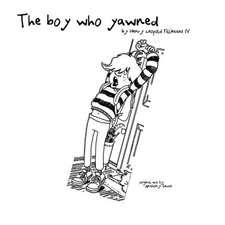 The Boy Who Yawned