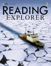 Reading Explorer 2: Student Book with Online Workbook