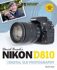David Busch S Nikon D810 Guide to Digital Slr Photography:  An Introduction to the Social Sciences