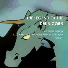 The Legend of the Drunicorn