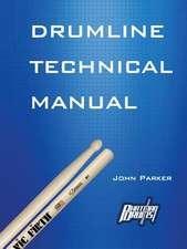 Drumline Technical Manual