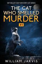 The Cat Who Smelled Murder
