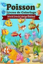 Poisson Livres de Coloriage