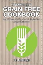 Grain Free Cookbook