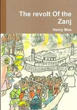 The Revolt of the Zanj