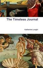The Timeless Journal