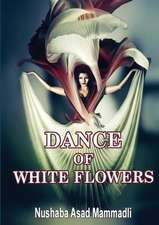 Dance of White Flowers