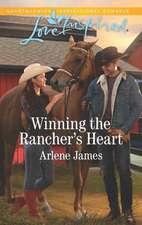Winning the Rancher's Heart