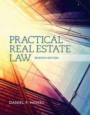 Practical Real Estate Law, Loose-Leaf Version