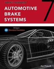 TODAYS TECHNICIAN AUTOMOTIVE BRAKE SYSTE
