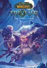 World of Warcraft: Traveler: The Spiral Path