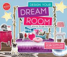 Design Your Dream Room:  Interior Design Portfolio