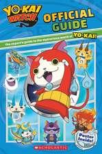 Official Guide (Yo-Kai Watch):  Legends)