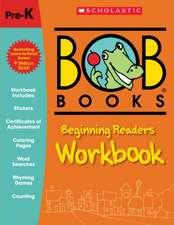 Beginning Readers Workbook