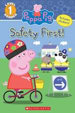 The Police (Peppa Pig: Level 1 Reader)