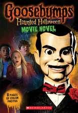 Goosebumps The Movie 2: Junior Novelization