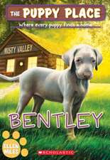 Bentley (the Puppy Place #53)