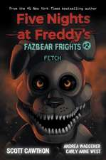 Fazbear Frights 02. Fetch