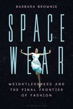 Spacewear: Weightlessness and the Final Frontier of Fashion