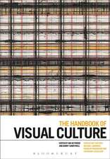 The Handbook of Visual Culture