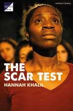 The Scar Test
