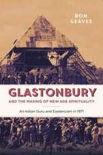 Prem Rawat and Counterculture: Glastonbury and New Spiritualities