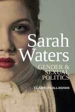 Sarah Waters: Gender and Sexual Politics