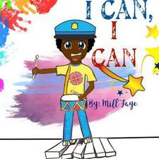 I Can, I Can!