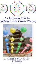 An Introduction to Combinatorial Game Theory