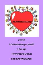 We Are Precious Cargo - SC Book 10