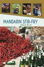 Mandarin Stirfry