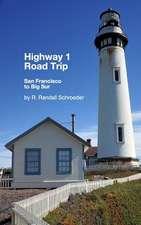 Best Highway 1 Road Trip