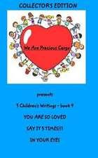 We Are Precious Cargo - Hc Book 4