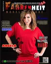 Fahrenheit USA Vol. 1 Issue 11