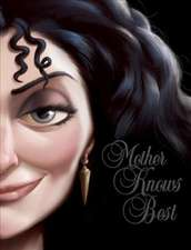 Mother Knows Best: A Tale of the Old Witch
