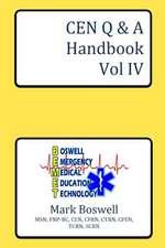 Cen Q&A Handbook Vol IV