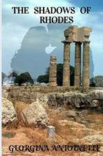 The Shadows of Rhodes, Book I