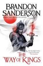 Sanderson, B: The Way of Kings