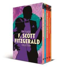 Classic F. Scott Fitzgerald Collection